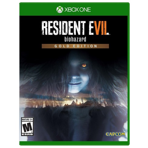 Resident Evil 7 biohazard Gold Edition - Xbox One - image 1 of 7