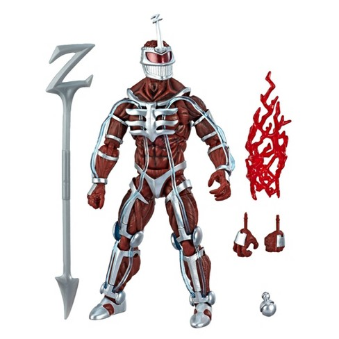 "Power Rangers Lightning Collection 6"" Mighty Morphin Power Rangers Lord Zedd Collectible Action Figure - image 1 of 4"