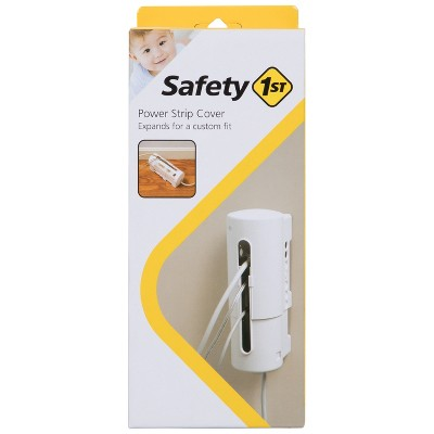 Safety 1st Power Strip Cover - White