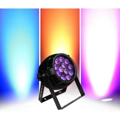 Blizzard Colorise EXA RGBAW+UV 12x15 Watt LED
