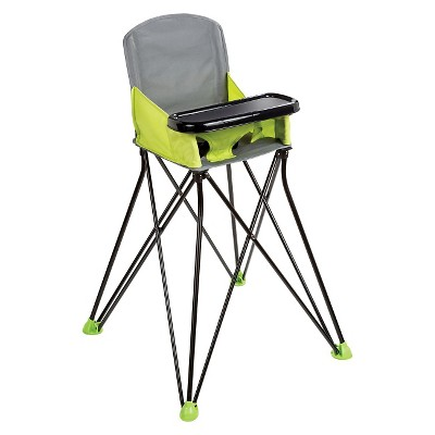 Summer Infant® Pop N Sit Portable High Chair