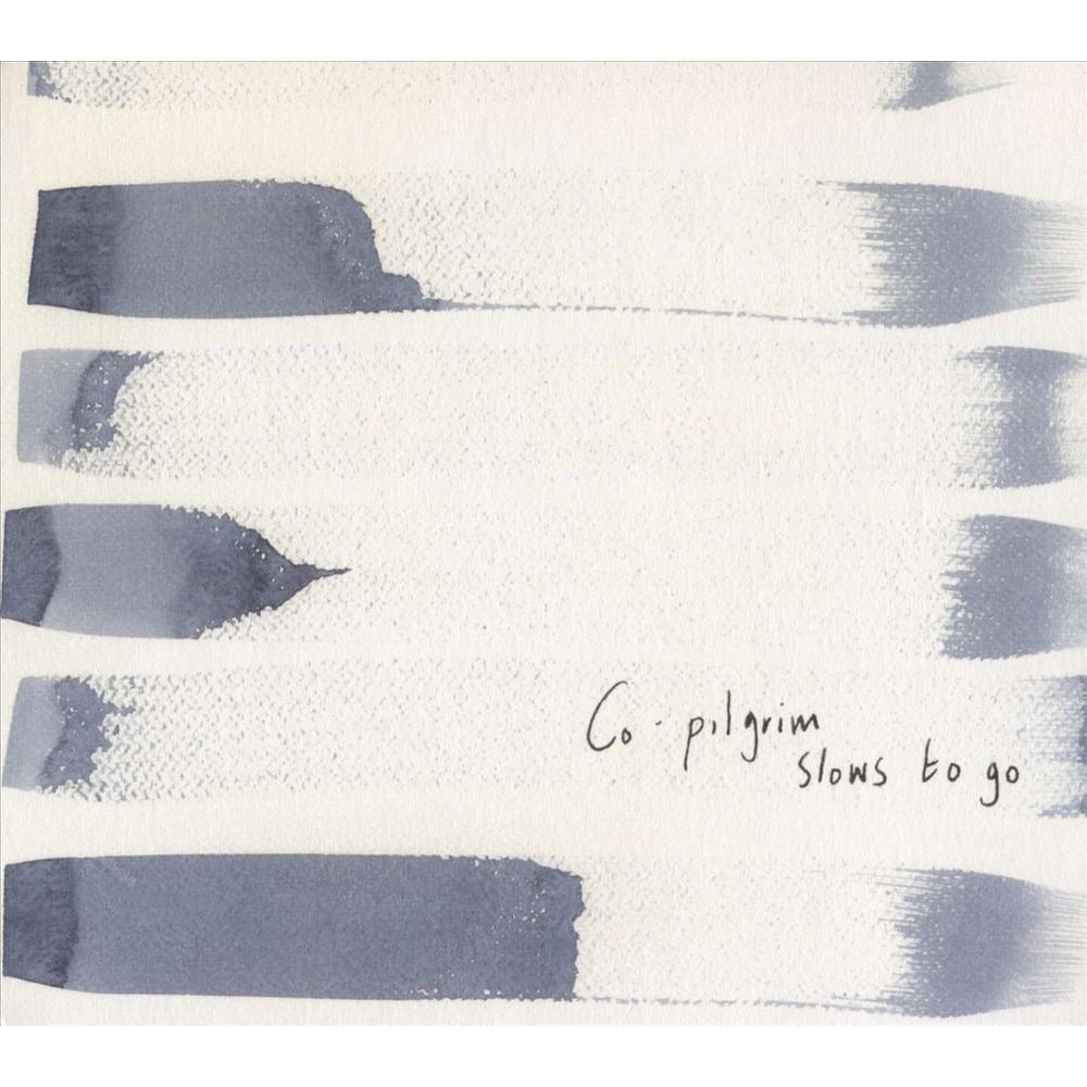 Co-pilgrim - Slows to go (CD)