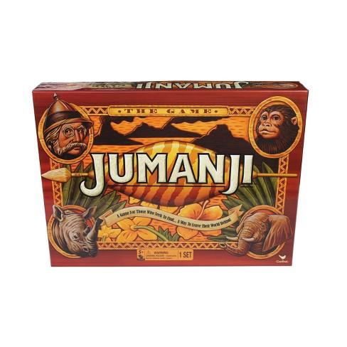 Jumanji The Game - image 1 of 4