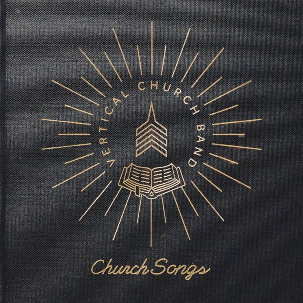 Vertical Church Band - Church Songs (CD)