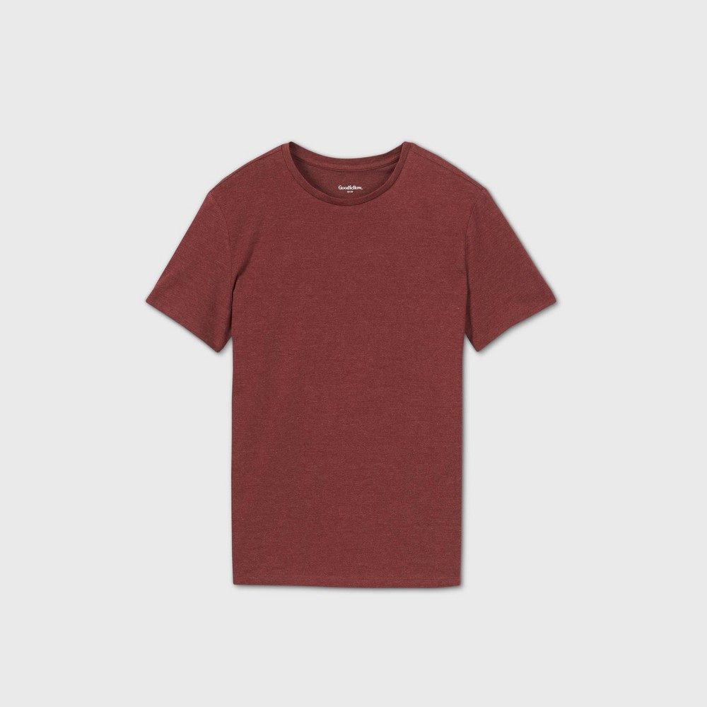Best en's Standard Fit Crewneck T-Shirt - Goodfellow & Co™