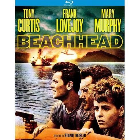 Beachhead (Blu-ray) - image 1 of 1