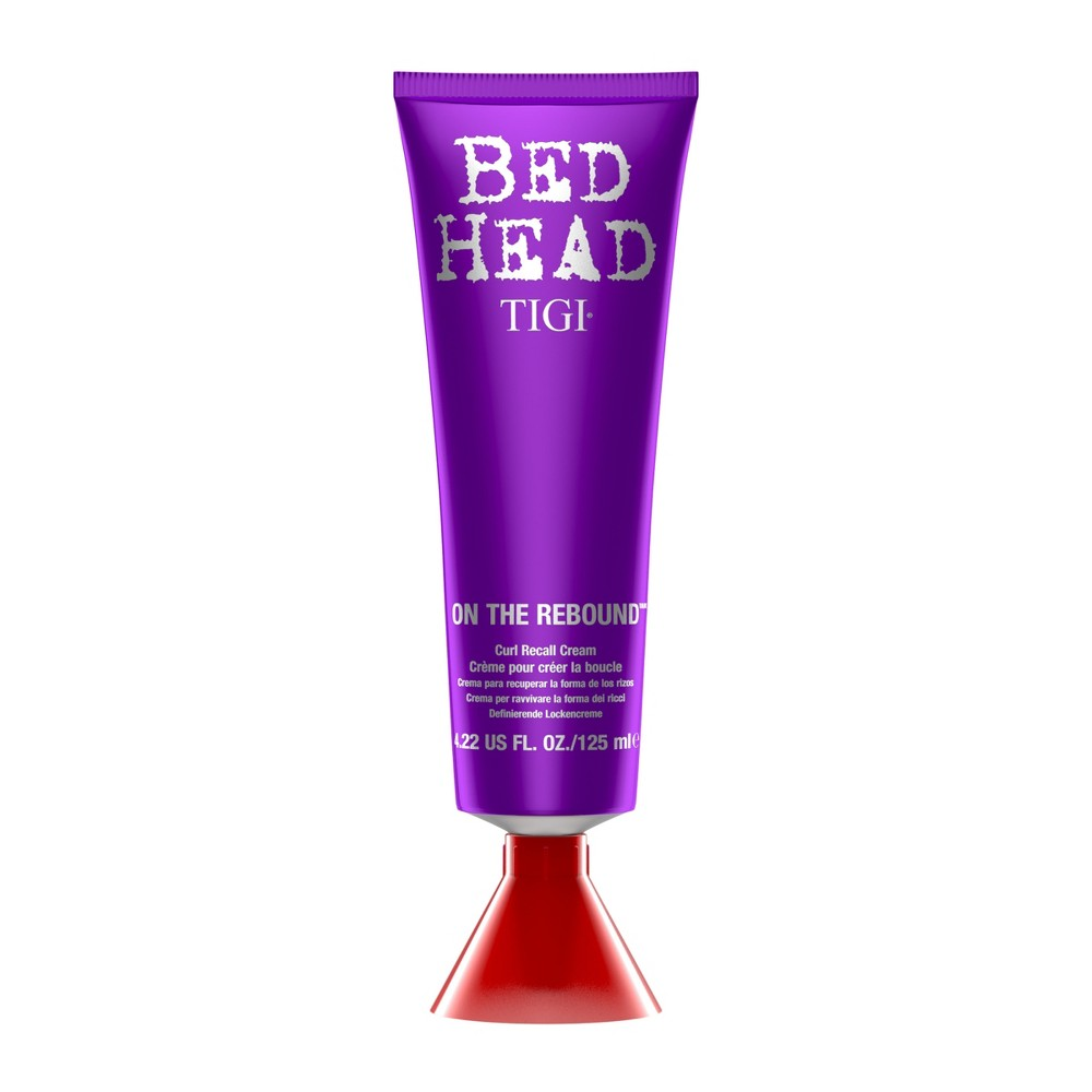 Image of TIGI Bed Head On The Rebound Curl Recall Curl Cream - 4.22 fl oz