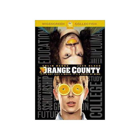 Orange County (DVD) - image 1 of 1