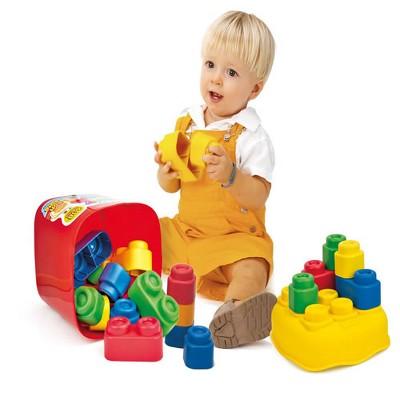 Creative Toy Company Baby Clemmy 20 piece Blocks