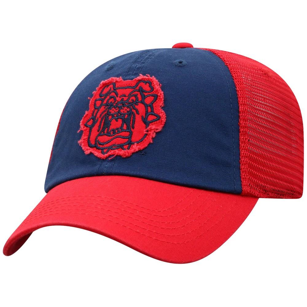 NCAA Men's Mesh Back Cap Fresno State Bulldogs