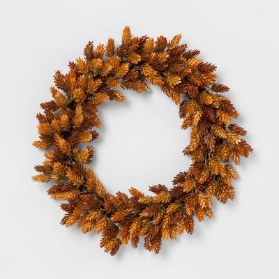 Wreath Dried Hops - Threshold™