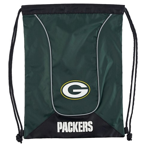 d6ad379d6e4 Green Bay Packers Northwest Doubleheader Backsack   Target