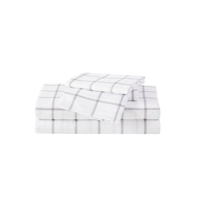Tattersall Sheet Set - Truly Soft