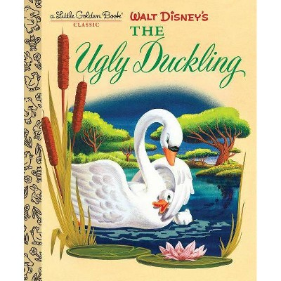 Walt Disney's the Ugly Duckling (Disney Classic)- (Little Golden Book)by Annie North Bedford (Hardcover)