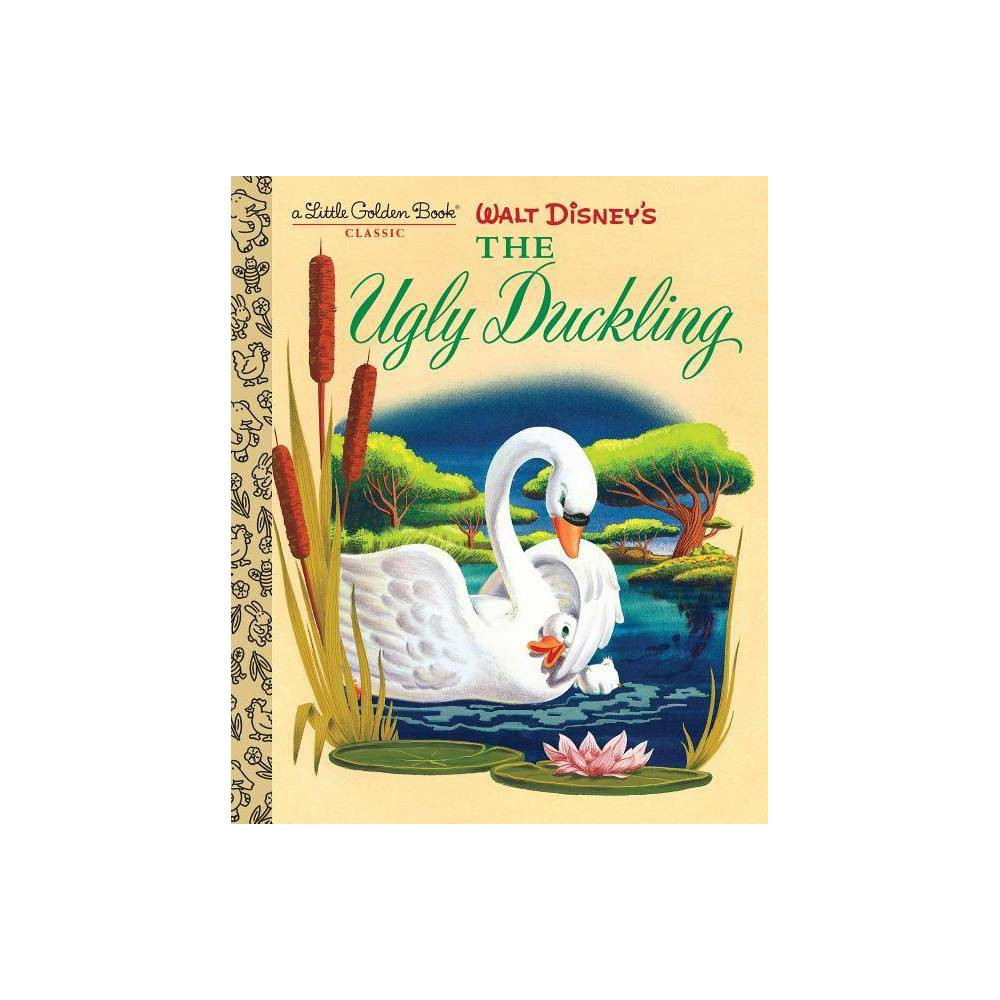 Walt Disney S The Ugly Duckling Disney Classic Little Golden Book By Annie North Bedford Hardcover