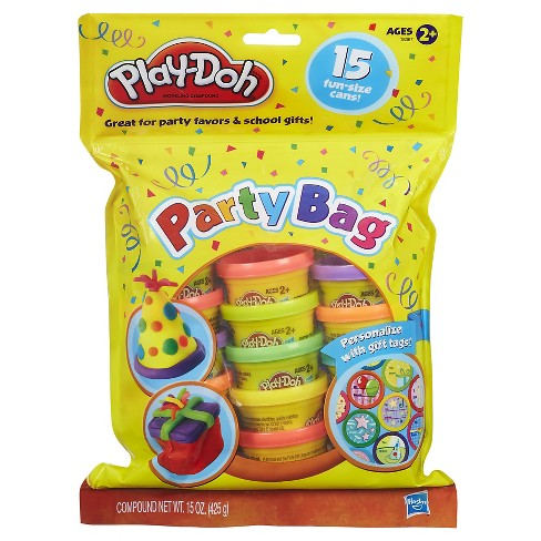 Play-Doh Party Bag - 15pc - image 1 of 4