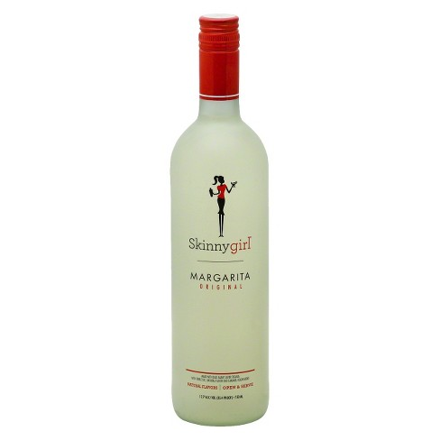 Skinnygirl Original Margarita Cocktail - 750ml Bottle - image 1 of 1