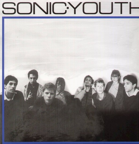 Sonic youth - Sonic youth (Vinyl) - image 1 of 1