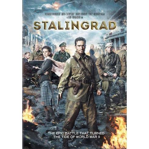 Stalingrad (DVD)(2014) - image 1 of 1
