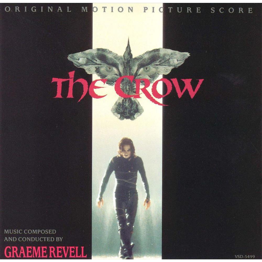 Graeme Revell - Crow (Osc) (Vinyl)