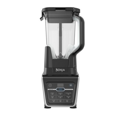 Ninja Blender with Vacuum-iQ
