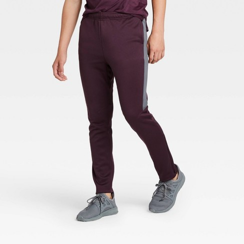 Boys' Track Pants - All in Motion™ - image 1 of 4