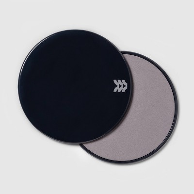 Sliding Core Discs Blue - All in Motion™