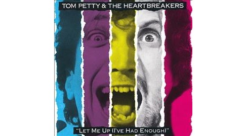 Tom & The Hea Petty - Let Me Up (I've Had Enough) (Vinyl) - image 1 of 1