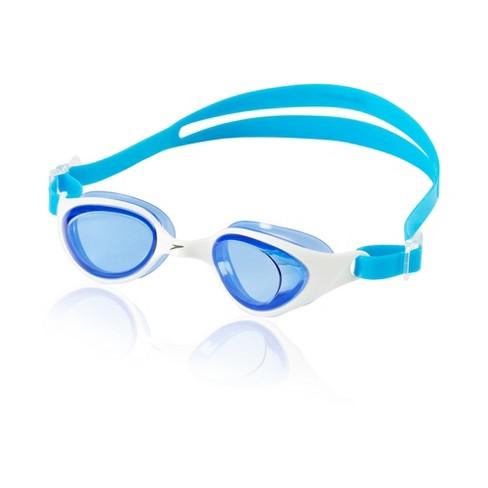 Speedo Scuba Junior Goggle - Blue - image 1 of 1