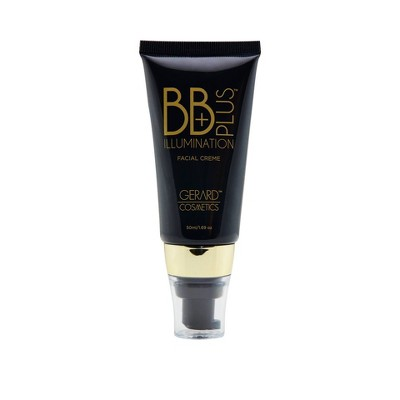 Gerard Cosmetics BB Plus Illumination Facial Creme - 1.69 fl oz