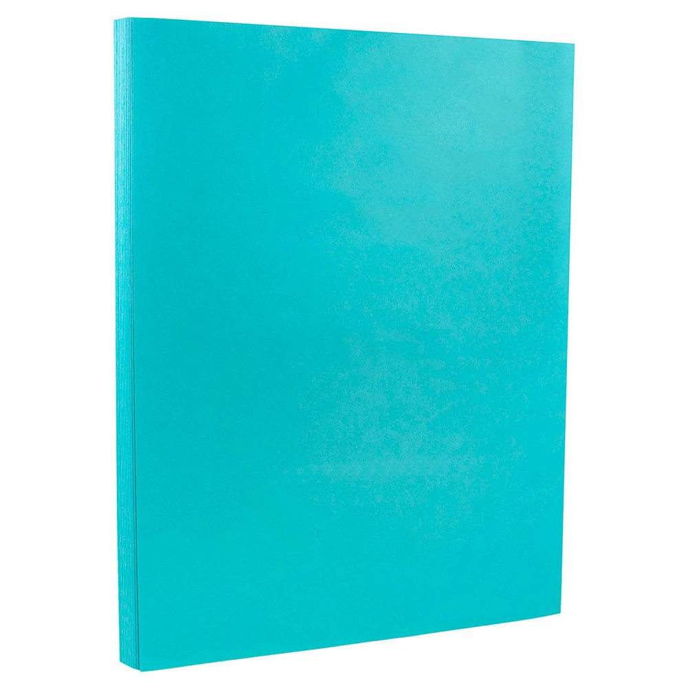 Jam Paper, Brite Hue 24lb Paper, 8.5