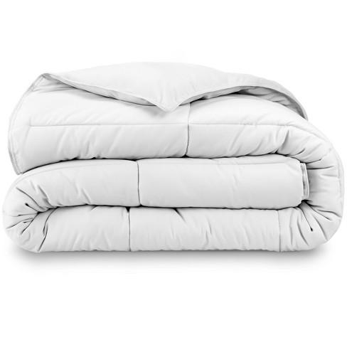Bare Home Goose Down Alternative Comforter Duvet Insert - image 1 of 4