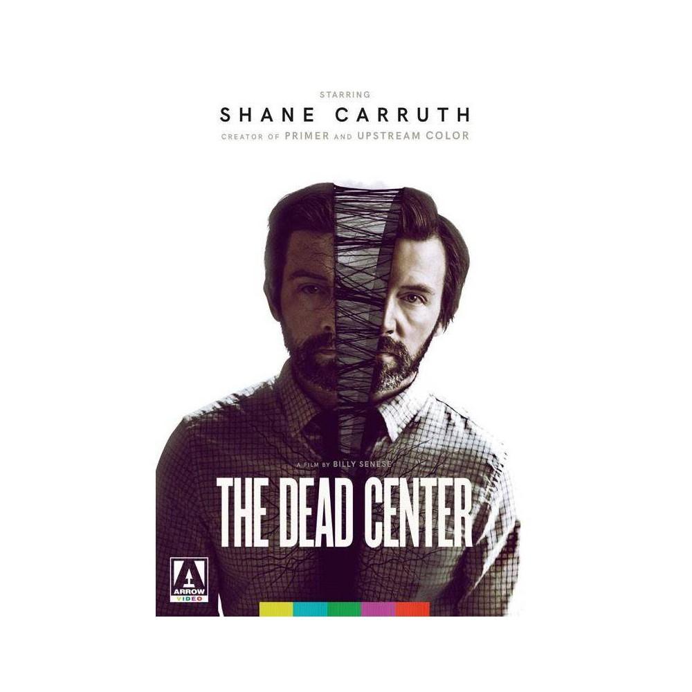 Dead Center Dvd