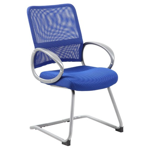 Mesh Guest Chair - Boss - image 1 of 1