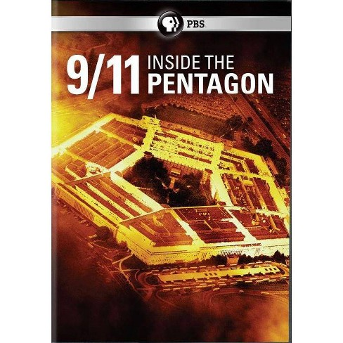 9/11 Inside the Pentagon (DVD) - image 1 of 1