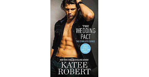 Wedding Pact (Paperback) (Katee Robert) - image 1 of 1