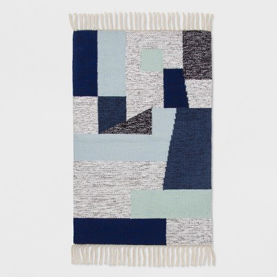 Geo Accent Rug (2'x3')- Project 62™