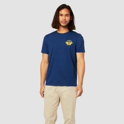Dockers Mens Anchor Graphic T-Shirt