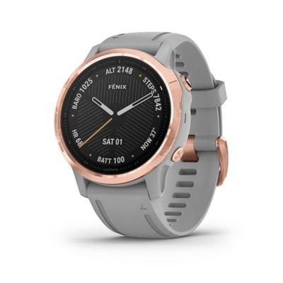 Garmin Fenix 6S Sapphire Smartwatch