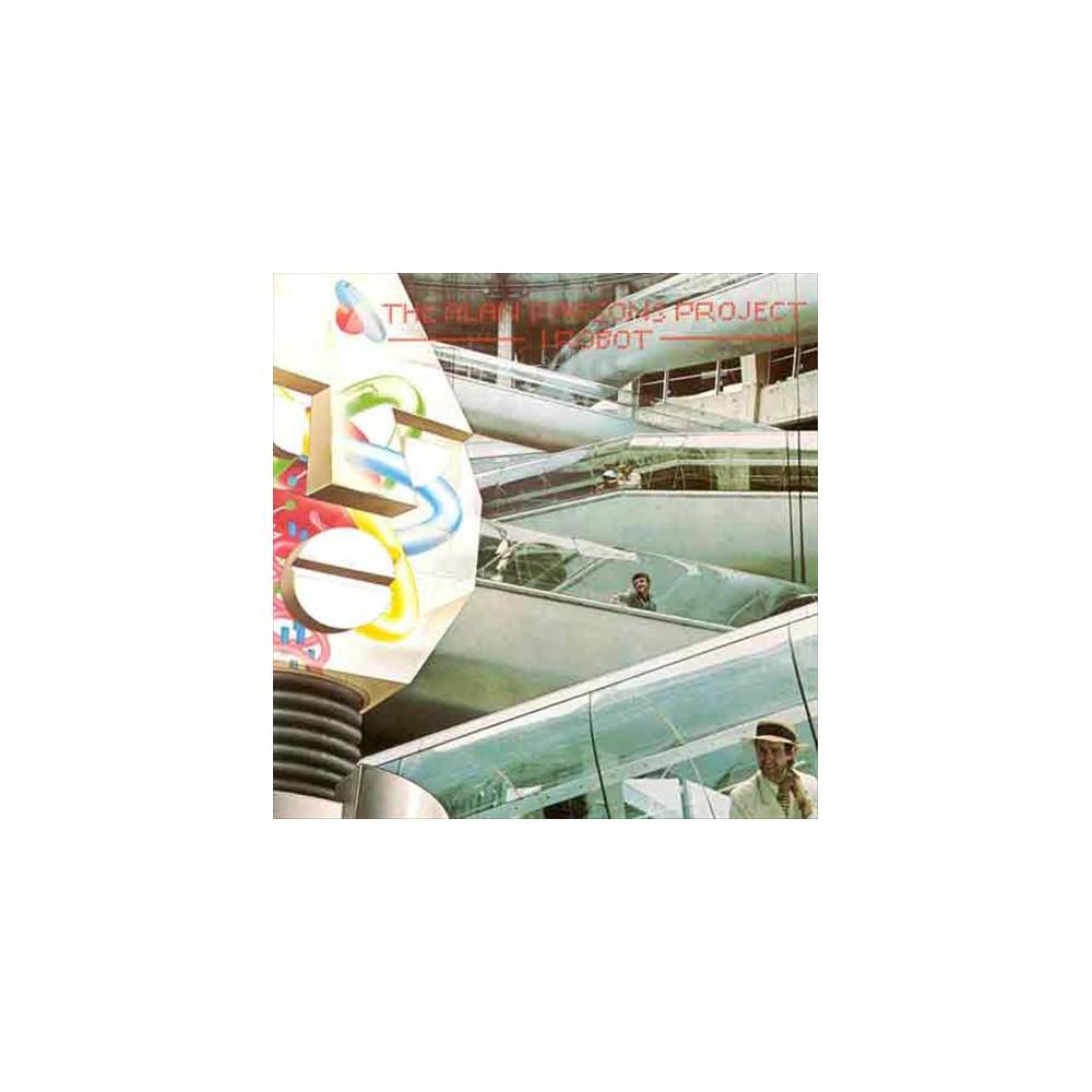 Alan Parsons Project - I Robot (Vinyl)