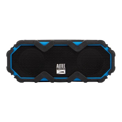 Altec Lansing Mini LifeJacket Jolt Speaker - Cobalt Blue (IMW479-CB)