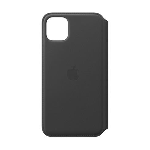 Apple iPhone 11 Pro Max Leather Folio Case - image 1 of 4