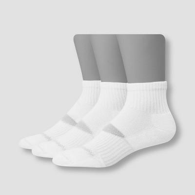 Men/'s ankle socks eggplant color WERI SPEZIALS 3 Pair pack