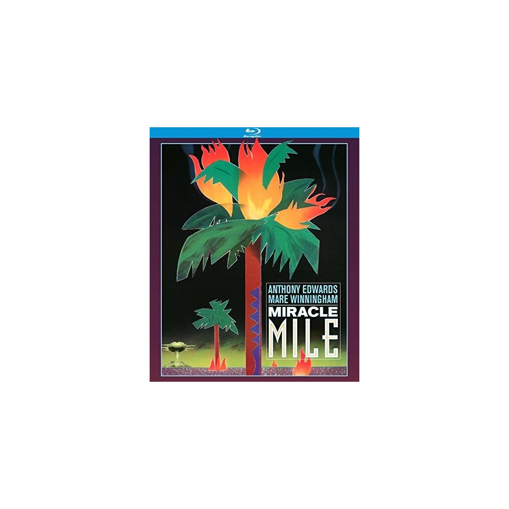 Miracle Mile (Blu-ray), Movies