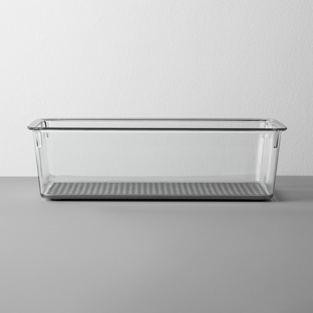 "Image of ""Acrylic Drawer 6""""x9"""" - Made By Design , Clear"""