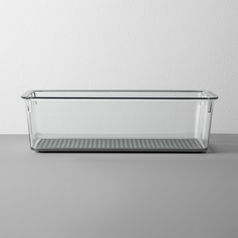 Acrylic Drawer Bin - Made By Design™ - image 1 of 4