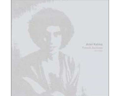 Ariel Kalma - French Archives 1977-80 (Vinyl) - image 1 of 1