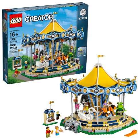 LEGO® Creator Expert Carousel 10257 - image 1 of 13