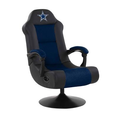 NFL Dallas Cowboys Ultra Game Chair