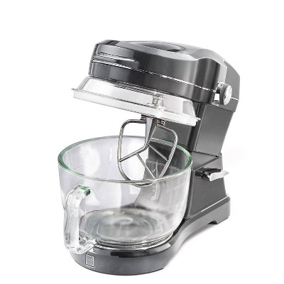 Kenmore Ovation Stand Mixer - Gray